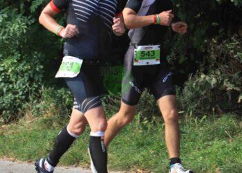 Ironman Westfriesland 2021: 70.3 Hardlopen deel 2 [rigsfotos]