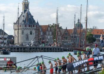 Ironman Westfriesland 2021: IRONKIDS Age group 3 [fotos]