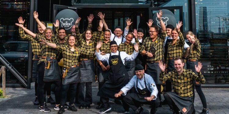 43ste restaurant De Beren geopend in Hoorn