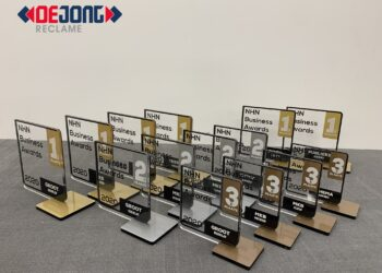 Vijf Westfriese bedrijven finalist NHN Business Awards 2021 [overzicht]