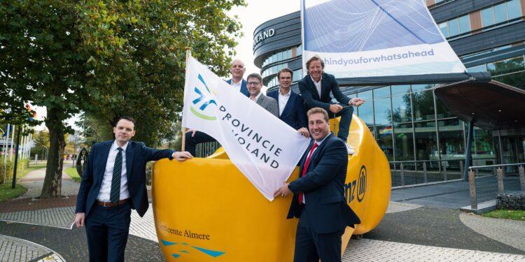 Allianz Regatta weg uit Medemblik; vanaf 2022 in Almere als onderdeel van Dutch Water Week